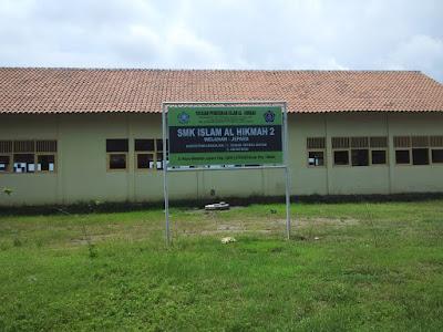 SMK Islam Al-Hikmah 2 Welahan - Jepara sedang membuka lowongan pekerjaan untuk posisi Staf Tata Usaha dengan kualifikasi