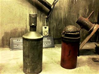Filipinka - Sidolówka - polskie granaty ręczne zaczepne