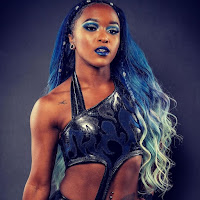 Kiera Hogan Talks About Her New Attitude, New Role On Impact, More
