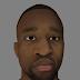 Mbenza Isaac Fifa 20 to 16 face