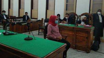 Tagih Utang Lewat Medsos, Maysarah Divonis 6 Bulan Penjara