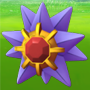 Pokemon GO: Starmie