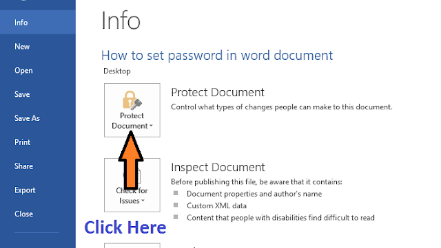 How to Restrict Editing in Microsoft Word Document,How to Restrict Editing in Word