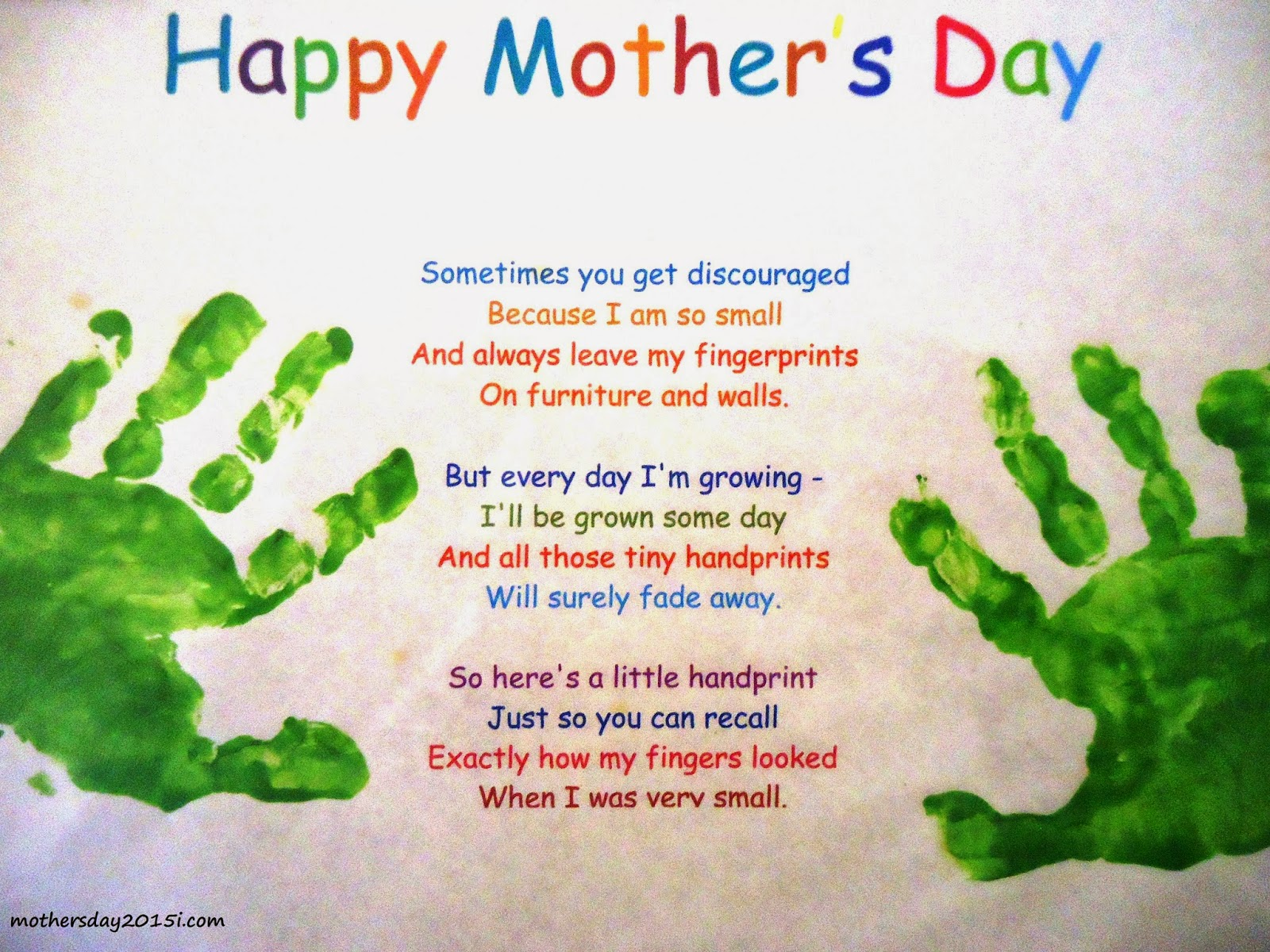 Happy Mother S Day 2017 Love Quotes Wishes And Sayings: Happy Mother's Day Quotes With Images For Facebook 2015