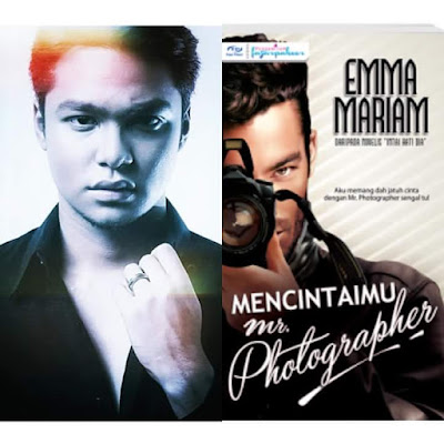 Sinopsis Drama Mencintaimu, Mr Photographer Di Astro