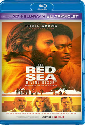 The Red Sea Diving Resort 2019 BDRip HD Dual Latino