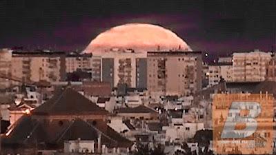 когда будет самая большая луна в 2021 году