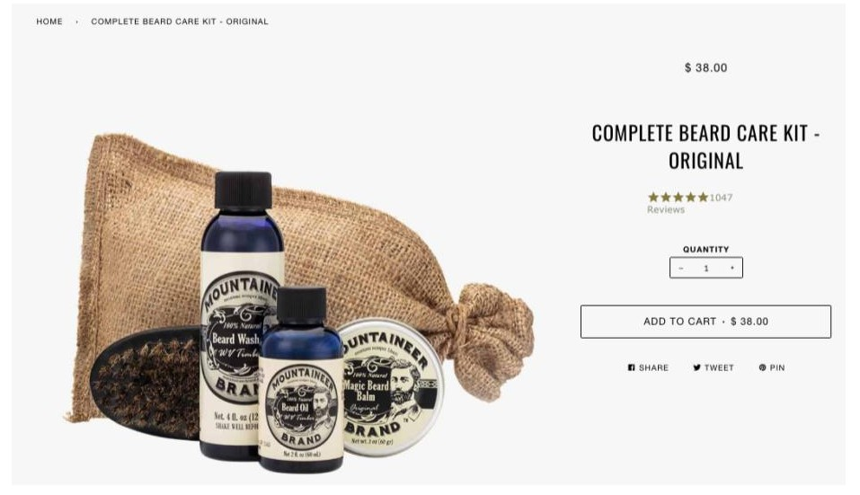 expert tips and examples of writing product descriptions for online selling