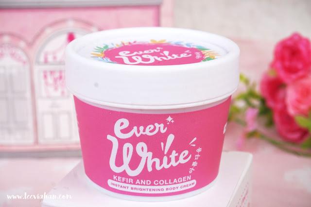 Everwhite, Everwhite Indonesia, Pemutih Instant, Pemutih Kulit