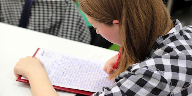Importance of Topic Sentences in Academic Writing