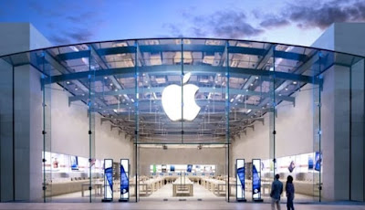 Apple closes all global stores outside China