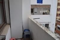 piso en venta castellon calle san vicente terraza1