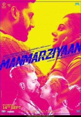 Manmarziyaan Reviews