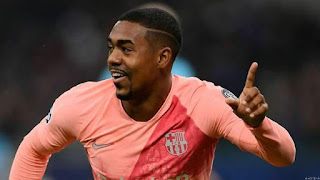 Reports: Dortmund in Talks to Sign Malcom
