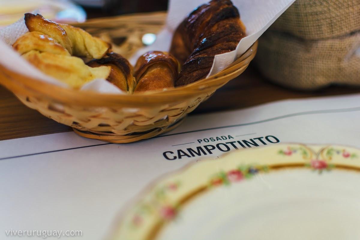 Posada Campotinto Hospedagem em Carmelo no Uruguai