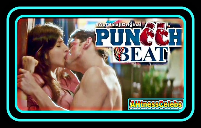 Harshita Gaur sexy scene - Puncch (2019)  HD 720p