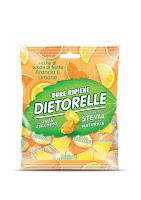 dietorelle con estratto di stevia