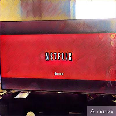 Netflix, prisma