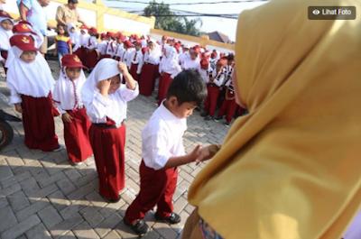 Siap-siap, Guru Mulai Bekerja di Sekolah 3 Juni 2020, Siswa Masuk Tanggal 15