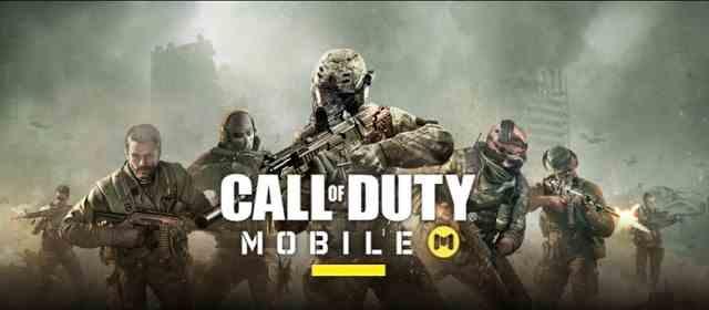 Call of Duty v1.0.6 Apk Android savaş oyunu indir
