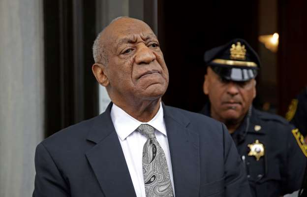 Cosby trial cost $219K, more than half paying for overtime
