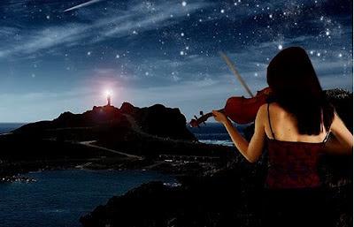 Resultado de imagen para una estrella hecha musica