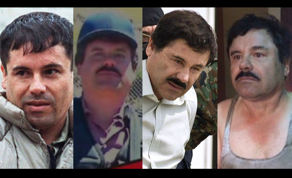 """Estos son los 4 desafíos que enfrenta EU pera juzgar a Joaquín """"El Chapo"""" Guzmán."""