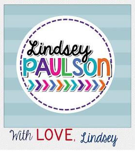 Lindsey Paulson on VirginiaIsForTeachers.com