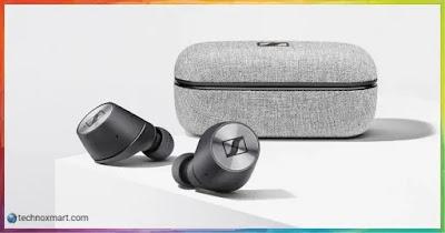 sennheiser,sennheiser momentum true wireless headphones,sennheiser momentum,momentum true wireless 2,true wirless 2 earphones,sennheiser momentum true wireless 2 earphones,