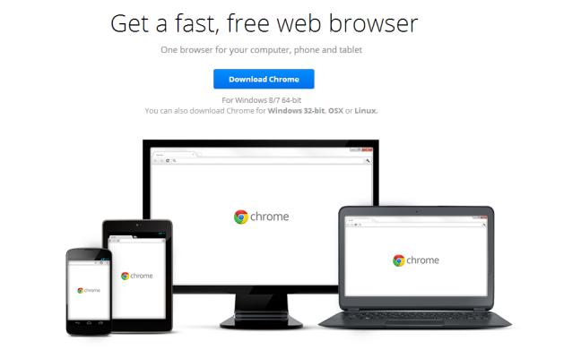 Software-Games Store: Download Google Chrome 64 & 32 Bit Installer