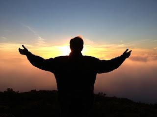 doa pagi kristen
