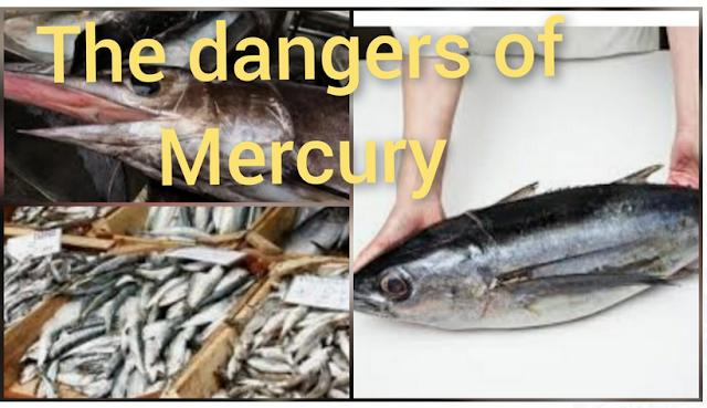 the dangers of mercury fillings- Against human health