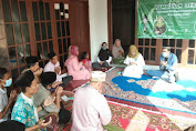 Ramadhan Berkah, DPW PKB Banten Berikan Santunan kepada 8 Orang Guru Ngaji