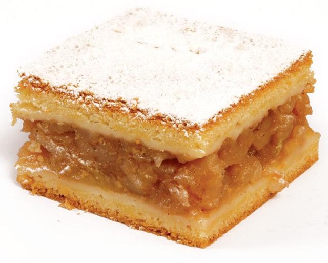 macedonian desserts - photo #37