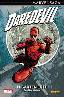 Daredevil 5. Lugarteniente
