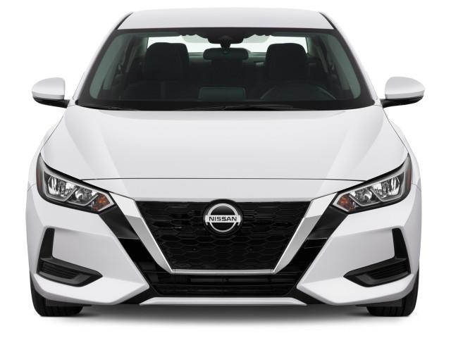 2021 Nissan Sentra Review