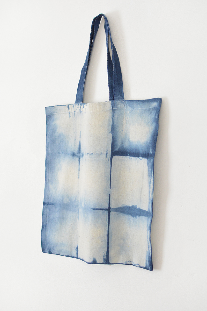 how to shibori dye