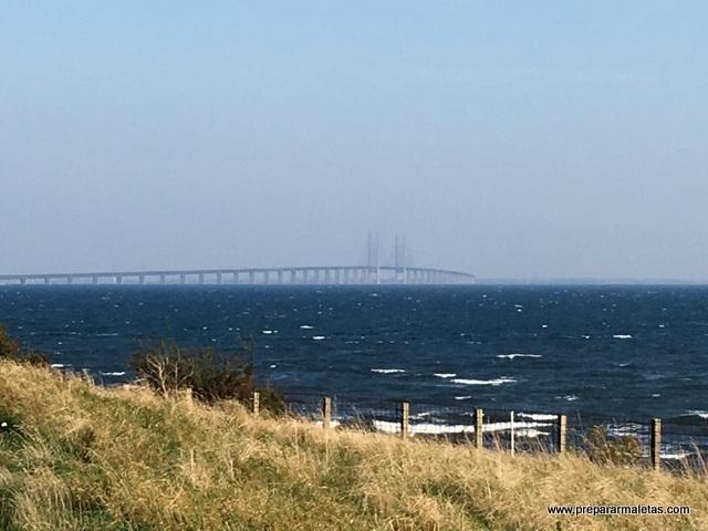 puente oresund dinamarca suecia