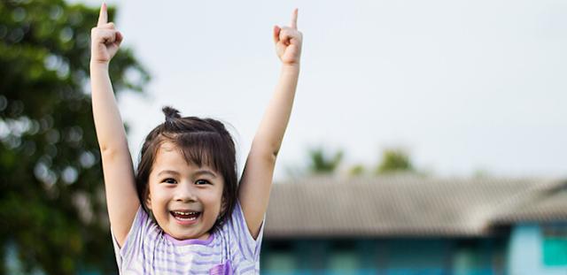 Mendukung Tumbuh Kembang Anak-anak dengan ASI yang Berkualitas