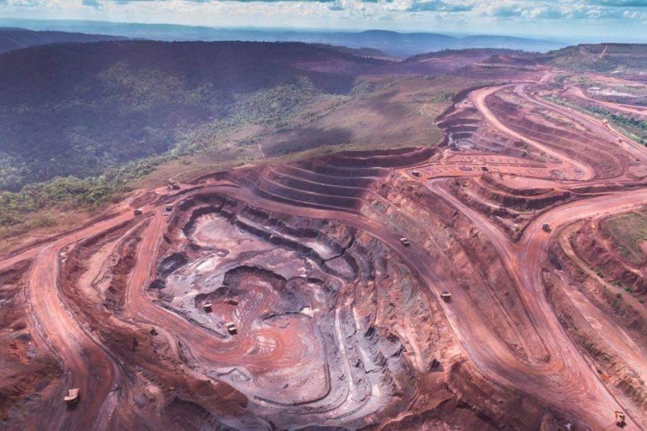 Governo seleciona primeiros quatro projetos minerários considerados prioritários, que incluem N1, N2 e N3, em Parauapebas