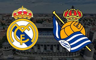 Реал Мадрид – Реал Сосьедад где СМОТРЕТЬ ОНЛАЙН БЕСПЛАТНО 01 марта 2021 (ПРЯМАЯ ТРАНСЛЯЦИЯ) в 23:00 МСК.
