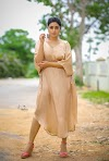 Actress Poorna Beautiful Photos