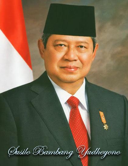 Foto Susilo Bambang Yudhoyono
