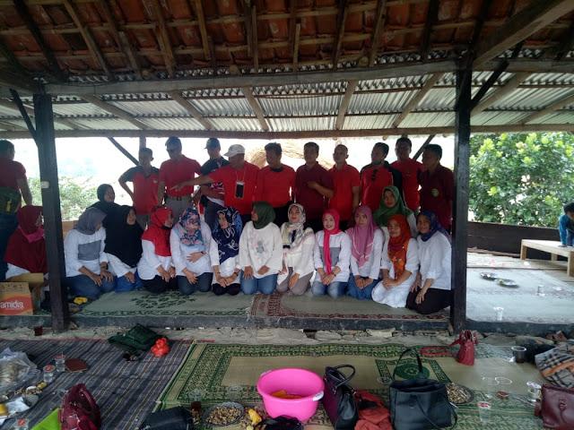 Kodim Sragen - Arisan Persit Ranting 17, Ajang Silahturahmi Anggota