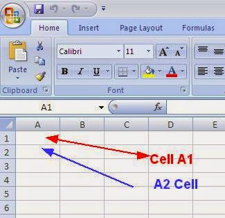 Using Microsoft Excel Formulas and Functions Fast and Easy Way ComputerGap.com Understanding Cell References in Excel -