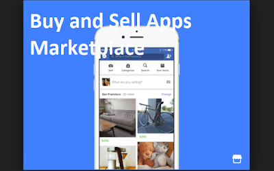 Buy and Sell Apps Marketplace – How To Find Selling Sites on Facebook UK | Free Marketplace
