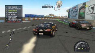 Need For Speed Pro street PC Game Download