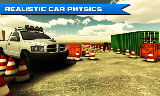 تحميل لعبة Car Driver 4 Hard Parking