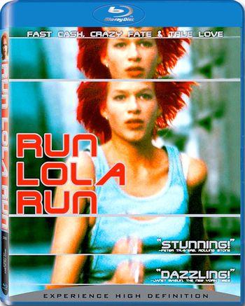 Run Lola Run 1998 BluRay 720p 480p Dual Audio In Hindi English