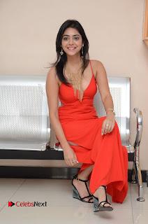 Actress Priyanka Bharadwaj Pictures at Mister 420 Movie Logo Launch 0101